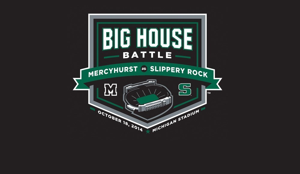Big House Battle logo